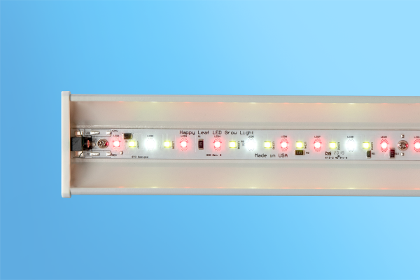 "Procyon 17"" - LED Grow Light 1"