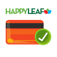 Happy Leaf Gift Card