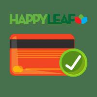Happy Leaf Gift Card