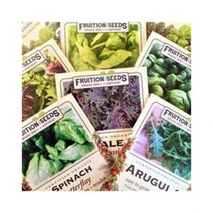 Fruition Seed packets image