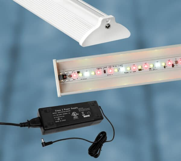 "Procyon 33"" - LED Grow Light Package A 1"